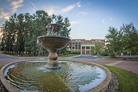 Chapel Hill Doctors Healthcare Center