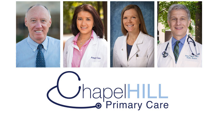 Chapel HIll Primary Care