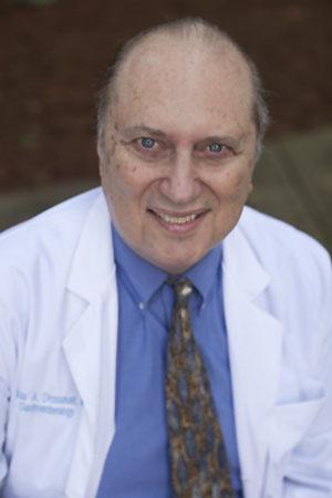 Dr. Douglas Drossman, Gastroenterology Physician