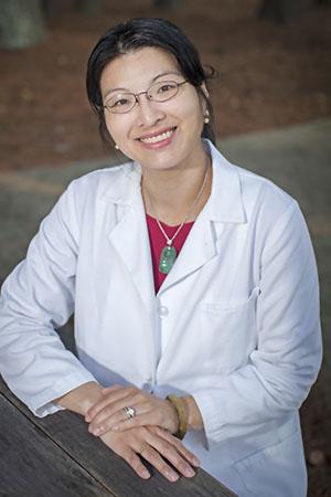 Ingrid Luo-Tseng, Functional Rehabilitation Doctor