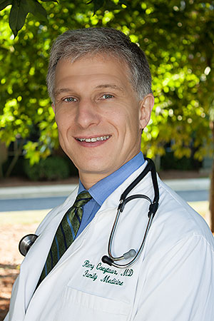 Remy Coeytaux, MD, PhD